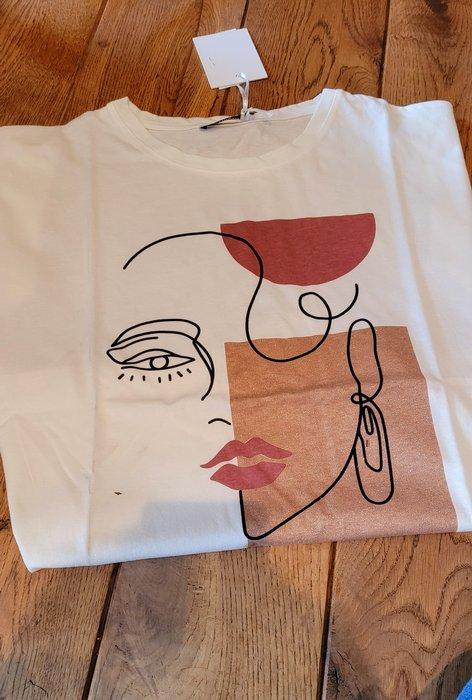 T-shirt Marion